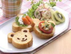 食パン型4
